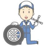 車検・修理・鈑金はMKサービスにお任せください